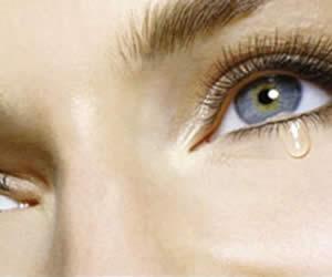 Lágrimas de las mujeres disminuyen el deseo sexual de los hombres