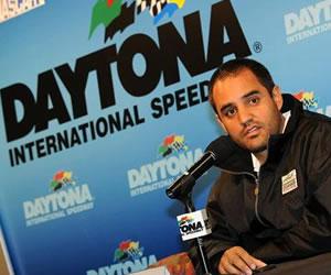¿Cómo cree que le irá a Montoya en las 24 horas de Daytona?