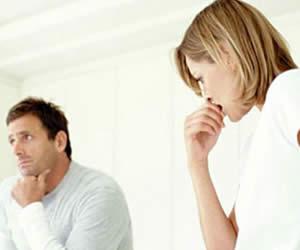 Estar casado no será fácil, pero reduce el estrés