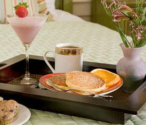 """El mito del """"desayuno abundante"""" para adelgazar"""