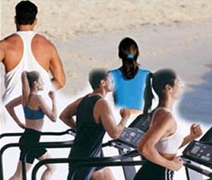 El exceso de ejercicio perjudica al corazón