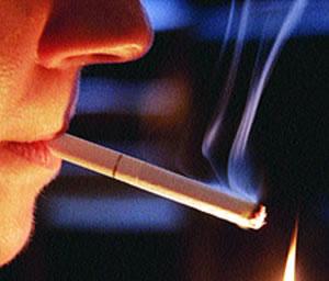 Los daños por el tabaco se dan a los 15 minutos
