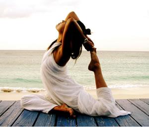 Yoga como herramienta para la paz