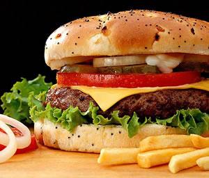 Comer mal aumenta el riesgo de depresión