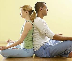 Yoga para mejorar tu vida sexual