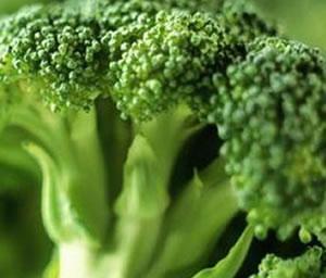 El brócoli, un aliado contra muchas enfermedades