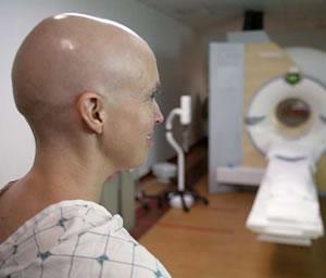Terapia para una quimioterapia sin efectos secundarios
