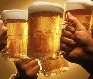 El alcohol causa más muertes que el sida, la tuberculosis o la violencia