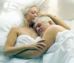 """El mito de que la sexualidad desaparece con los años """"carece de fundamento"""""""