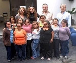 Comunidad de enanos en Ecuador tiene gen que le protege de cáncer y diabetes