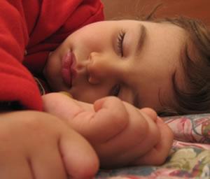 Una hora más de sueño para ir en contra de la obesidad
