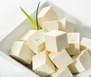 Tofu, la proteína de moda entre los vegetarianos