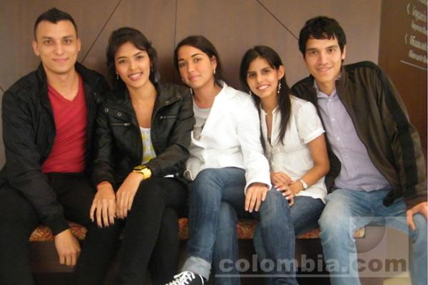 Jóvenes colombianos hablarán de sexo sin tabúes
