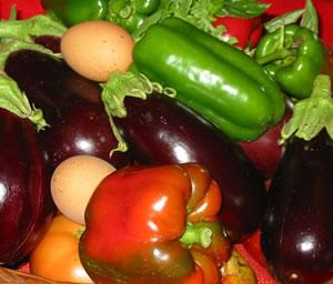 Comer vegetales sin saberlo ayuda a adelgazar