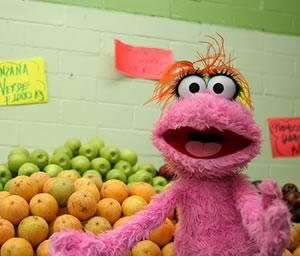 ¿Cómo lograr que niños y niñas coman verduras y frutas?
