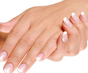 Secreto de belleza para las manos