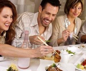 Tips dietéticos para comer fuera de casa