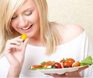 Cuidado con la Nutrición al Hacer Dietas
