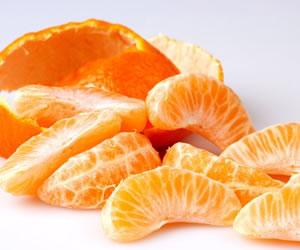 Estudio señala que mandarinas tienen producto que protege contra diabetes 2