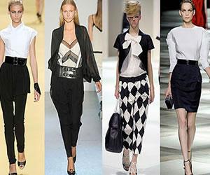 Conocer en materia de moda lo que jamás debes ponerte