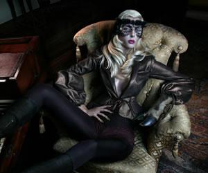 Fotografía de moda en el Círculo de la Moda de Bogotá
