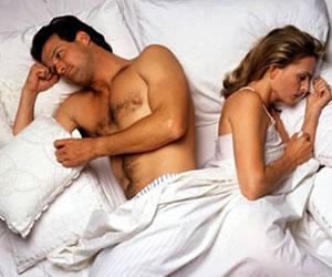 Hasta seis grupos farmacológicos están implicados en los trastornos sexuales