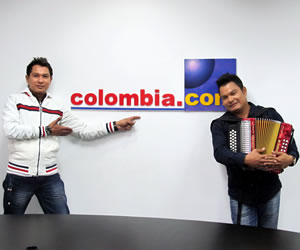 Jorge Pabuena visita colombia.com