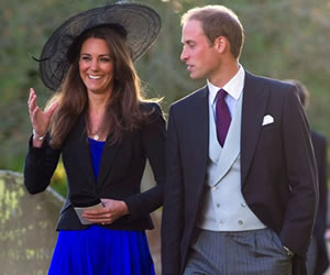 Suspenden a un guardia por insultar a Kate Middleton en Facebook