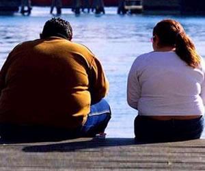 El sobrepeso aumenta el riesgo de demencia