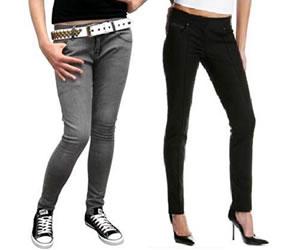 ¿Qué tipo de pantalón me favorece?