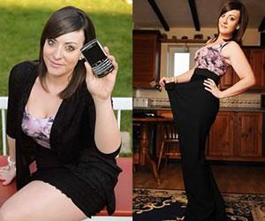 BlackBerry acompaña a la mujer multifacética de hoy
