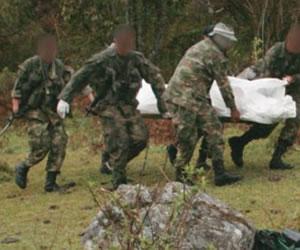 Acusan a doce personas por 'falsos positivos' en Guaviare