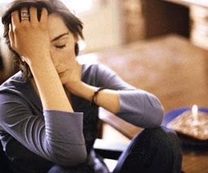 El estrés, mayor problemática para la salud mental
