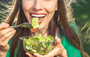Diez secretos para una vida sana