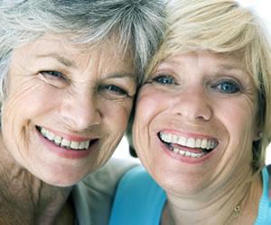 Menopausia y deseo sexual, dos buenos amigos