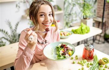 Tu salud también depende de cómo cocinas