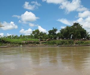 'La población del Chocó se encuentra secuestrada por las Farc': MinInterior