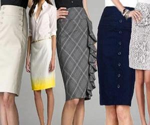 Conoce cuál es la falda que más te favorece