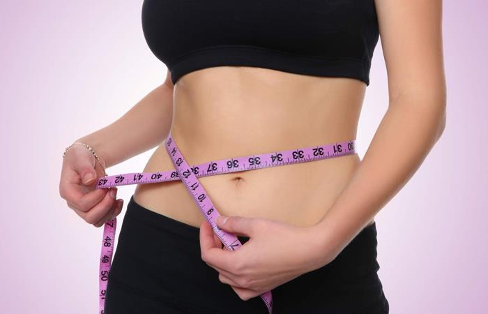 Qué alimientos consumir para reducir el abdomen