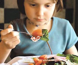 La importancia de inculcar hábitos de salud desde la infancia
