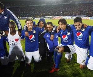 Millonarios - La Equidad Liga Postobón Foto: Colprensa