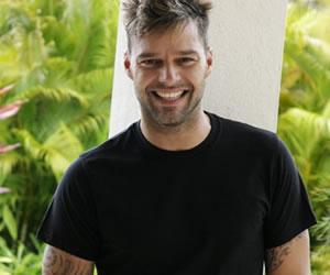 """Ricky Martin confirma que quiere tener una niña, """"la nena de papá"""""""
