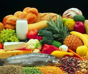 Consejos en la dieta para mejorar su salud