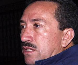 A la Picota irá el exgobernador de Santander