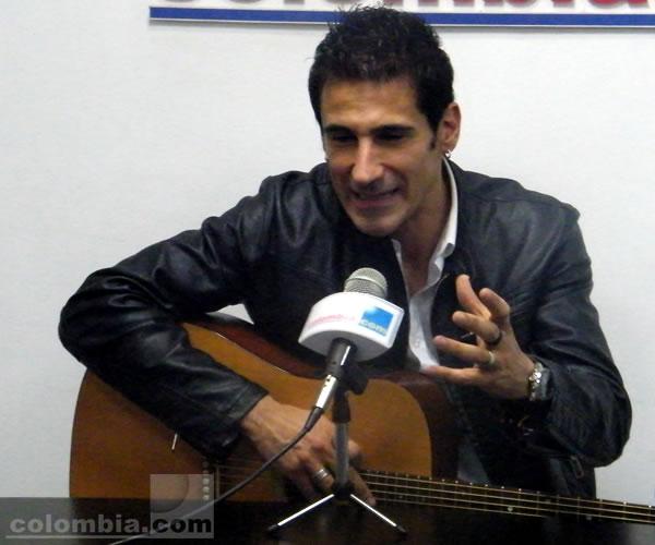 Marco Di Mauro en Colombia.com