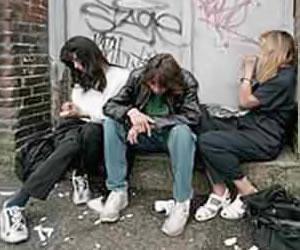 Las adicciones van más allá de la droga y el alcohol