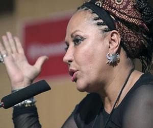 Piedad Córdoba anuncia liberación de secuestrado