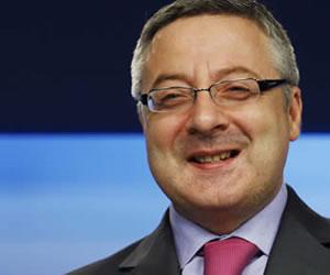 Ministro español de Fomento destaca las 'perspectivas de futuro' de Colombia