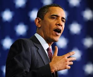 Obama recibe a multimillonarios que prometen contribuir con economía del país