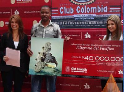 Colombia rescató su orgullo